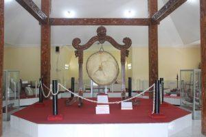 Makam dan Museum Sunan Drajat