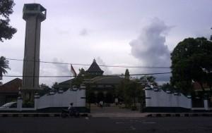 Masjid Agung Purworejo