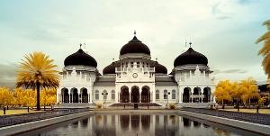 Daftar Obyek Wisata di Aceh yang Paling Populer