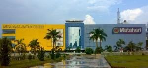 Mega Mall Batam Center