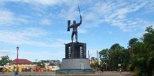 Monumen Pattimura
