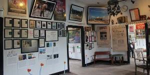 Museum Kata
