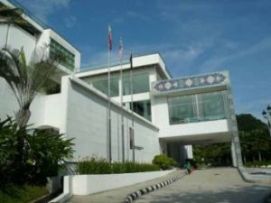 Museum_Kesenian_Islam_Malaysia