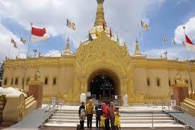 Pagoda Kakakku