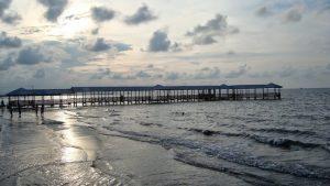 Pantai Alam Indah (PAI) –Tegal