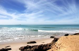 Pantai Atlantik