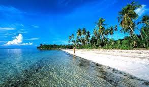 Pantai Derawan-Kalimantan Timur
