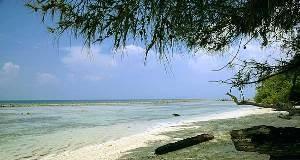 Pantai Marina Banten