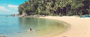 Pantai Nanseri