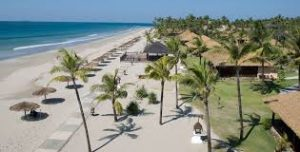 Pantai Ngapali