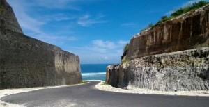 Pantai Pandawa-Bali