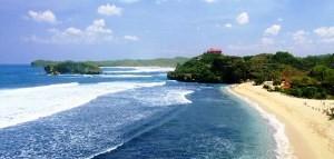 Pantai Parangtritis Bantul