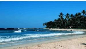 Pantai Sawarna-Banten