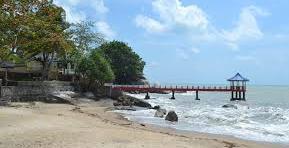 Pantai Tanjung Bemban