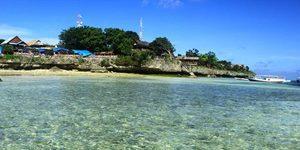 Pantai Tanjung Bira Sulsel