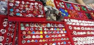 Pasar Intan Martapura