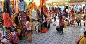 Pasar Pratunam