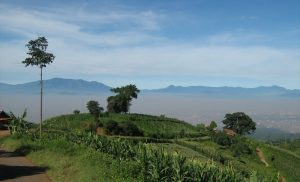 Pegunungan Manglayang Caringin Tilu