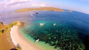 Pink Beach-Pulau Lombok