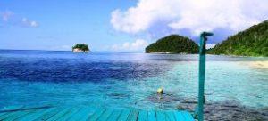 Pulau Bacan, Halmahera Selatan