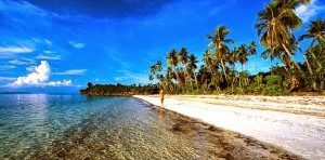 Pulau Bulupoloe Sulsel