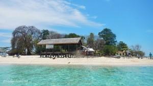 Pulau Samalona Sulsel
