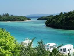 Pulau Yaeyama....