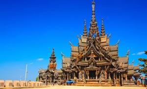 Daftar Obyek Wisata Di Thailand yang Terkenal