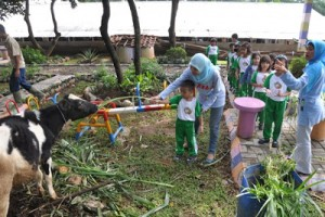 Sentul fresh Education Farm