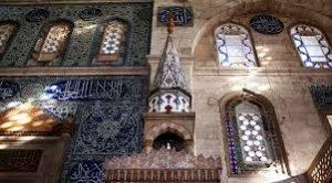 Sokollu Mehmet Pasha Mosque