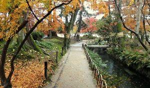 Taman Korakuen Okayama
