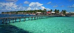Taman Laut Takabonerate