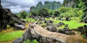Taman Nasional Bantimurung(2)