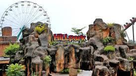 Taman Rekreasi Dewi Sibolangit