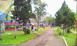 Taman Wisata Ria Rawa Permai