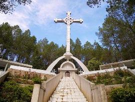 Taman Wisata Rohani Salib Kasih