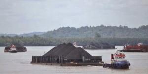 Tepian Mahakam atau Wisata Sungai Mahakam