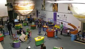 The Satrosphere Science Centre