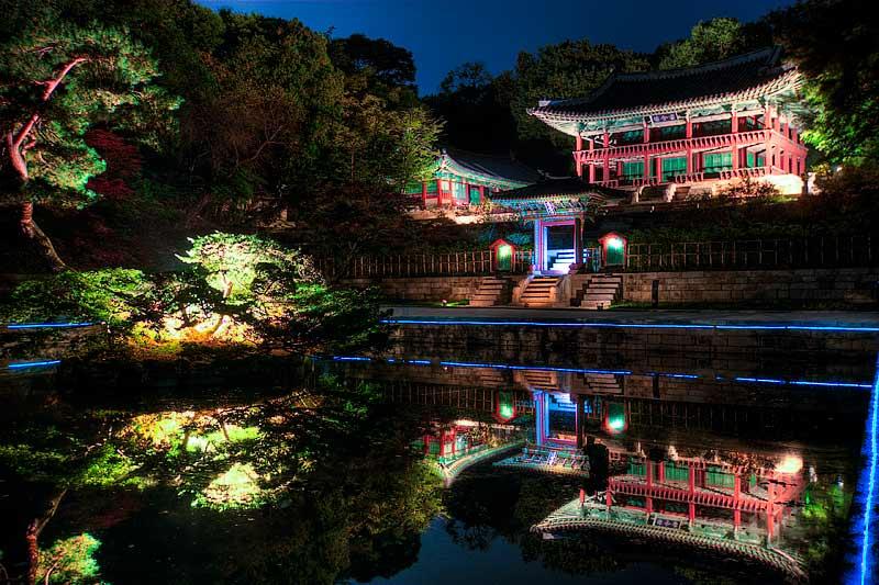 25 Tempat Wisata di Korea Selatan Paling Menarik  TempatWisataUnik.Com