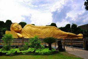 mahavihara patung buddha
