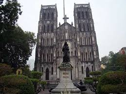 st. joseph cathedral...