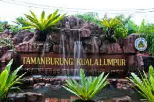 31 Tempat Wisata Di Kuala Lumpur Paling Populer