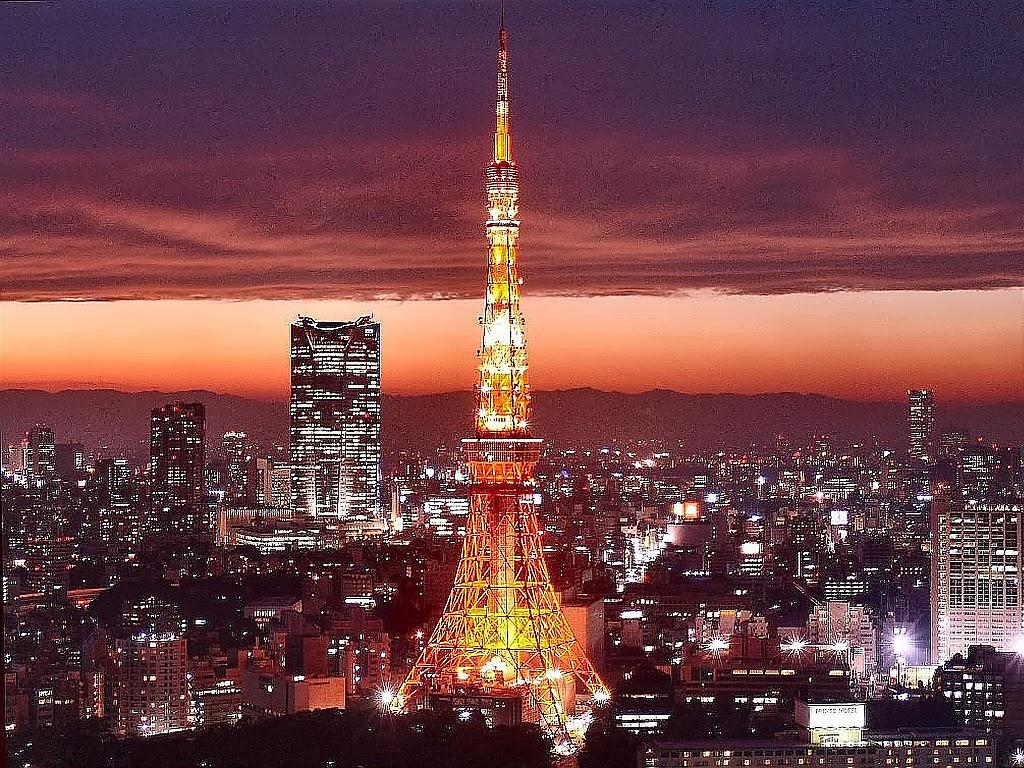 10 Tempat Wisata di Jepang yang Menarik - TempatWisataUnik.com