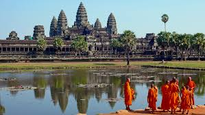Angkor Wat-Siem Reap