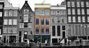 Anne Frank House (Anne Frank Huis)