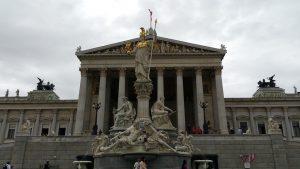Bangunan Parlemen Austria