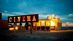 Film Pinggir Pantai