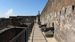 Fort Jesus di Mombasa