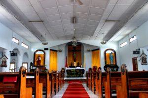 Gereja Katolik Santo Mikael