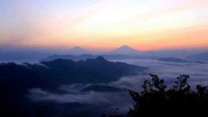 Gunung Pranji